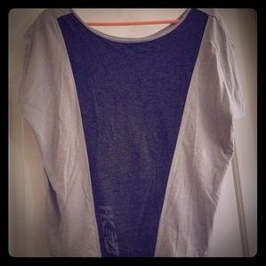 Heidi Klum New Balance Shirt